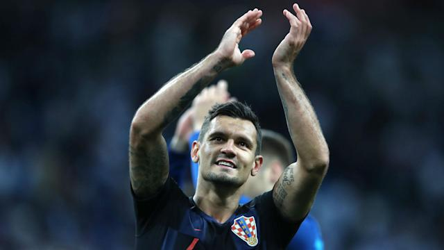 Croatia finished third at the 1998 World Cup, but the defender feels they can do better in Russia after humiliating Argentina in a 3-0 rout