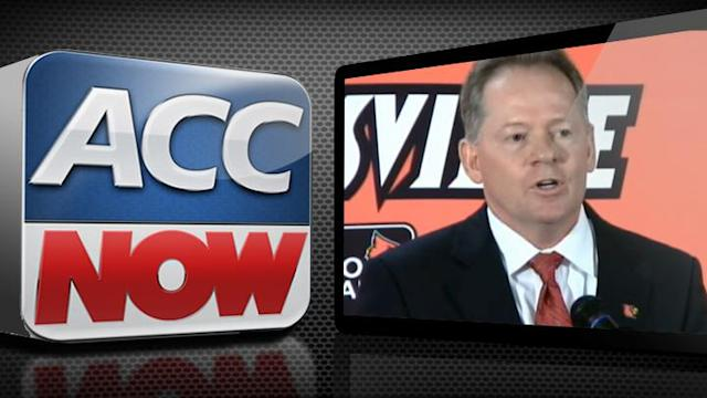 Why Louisville decided to bring back Bobby Petrino; Q&A with Cardinals' new (old) coach