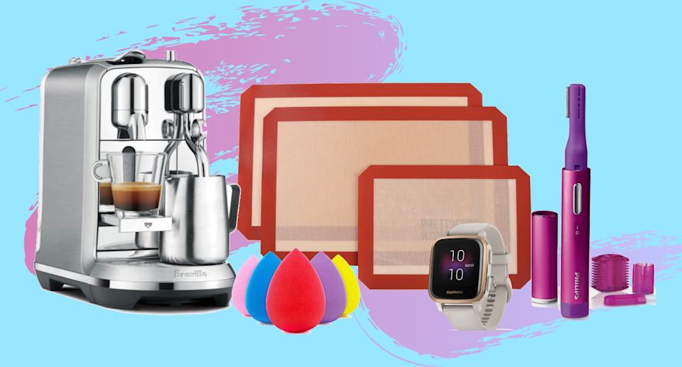 Yahoo Canada editors are sharing their most useful purchases of the month.