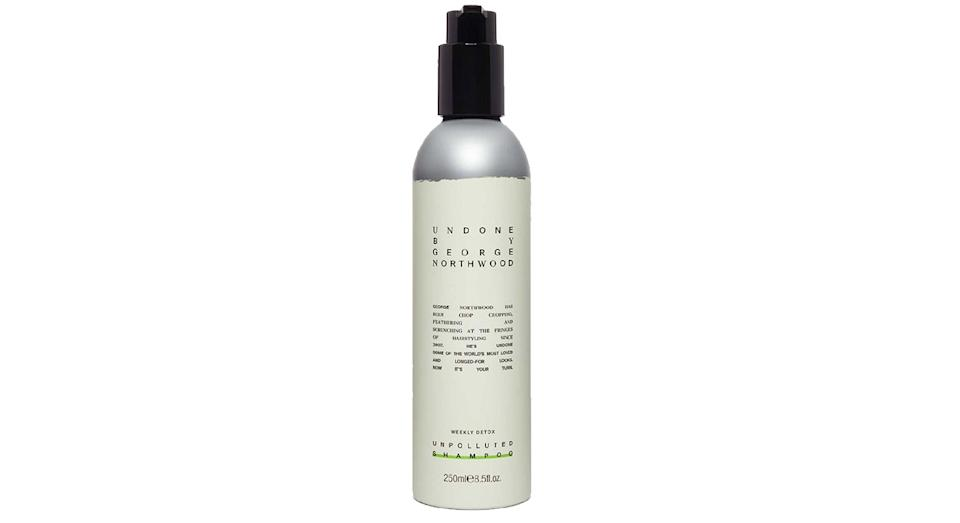 Undone by George Northwood Unpolluted Shampoo