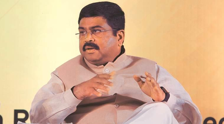 Centre signs contracts for 32 hydrocarbon blocks under OALP