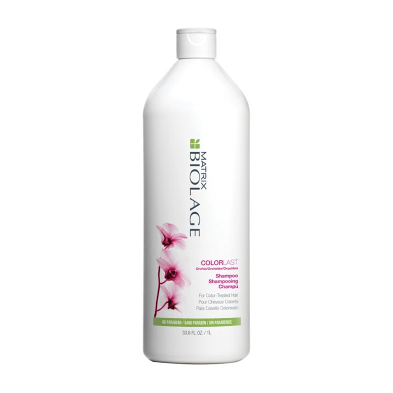 Matrix Biolage Colorlast Shampoo. (Photo: Ulta)