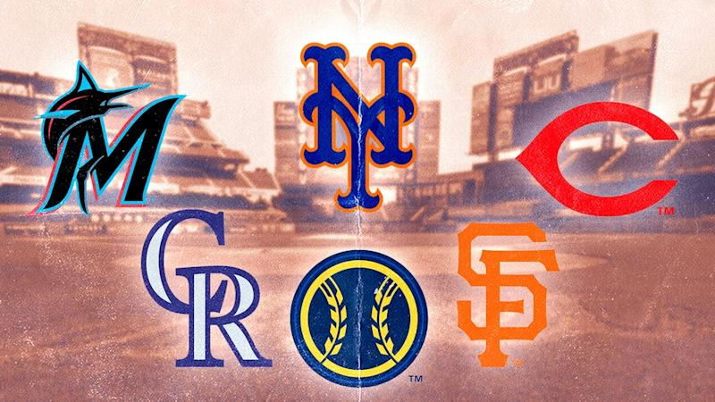 Mets Wild Card tracker 2020