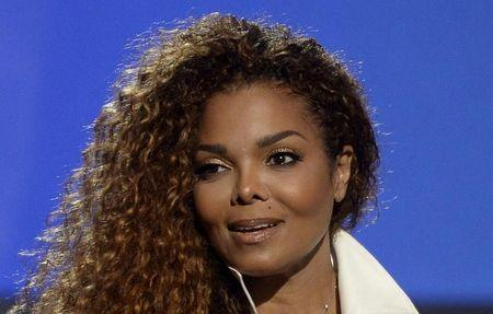 File Photo: Janet Jackson accepts the Ultimate Icon Award during the 2015 BET Awards in Los Angeles