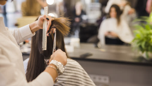 Affordable Hair Salons in Singapore For A Haircut, Perm, Hair Colour and More