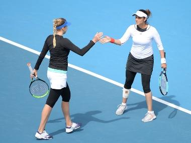 Sania Mirza interview: 'I proved that I wasn't too rusty,' Indian ace optimistic despite retiring from Australian Open through injury