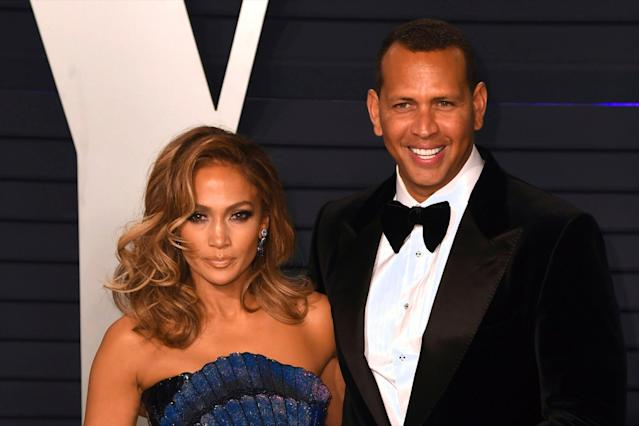 A-Rod And JLo probably aren't going to attend this Pawtucket Red Sox game. (Photo: imageSPACE /MediaPunch /IPX)