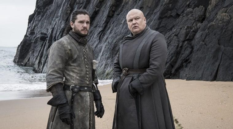 game of thrones cast unhappy with the final season
