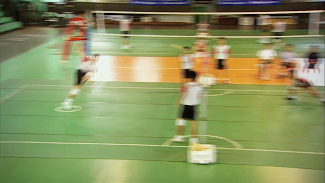 Trans World Sport travels to Thailand for the King's Cup, the most prestigious event on the Sepak Takraw calendar. A cross between football and volleyball, Thailand are the traditional powerhouse.