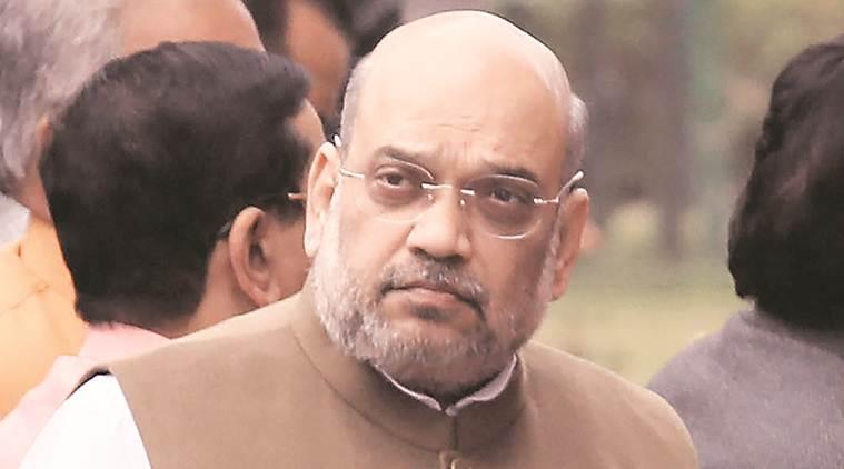 amit shah, home minister amit shah, cyber crime, cyber crime report portal