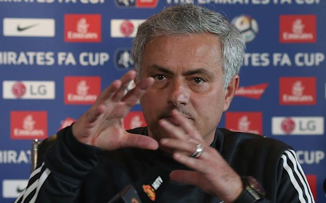 """Under-fire Manchester United manager Jose Mourinho went on an extraordinary, wide-ranging rant ahead of the crucial FA Cup quarter-final against Brighton. With the club reeling from Tuesday's surprise Champions League last-16 exit to Sevilla, here is what the Portuguese had to say in just over 12 amazing minutes during a pre-match press conference. REPORTER """"I've spoken to a few of the supporters this week that said they were a bit disappointed by some of the performance levels against Sevilla. What would you say to those fans?"""" MOURINHO """"I say to the fans that the fans are the fans, and the fans have the right to have their opinions and to have their reactions. """"But there is something that I used to call football heritage - I try to translate from my Portuguese, which is almost perfect to my English that is far from perfect. """"But translation, word by word is something like football heritage and what a manager inherits is something like is that the last time Manchester United won the Champions League, which didn't happen a lot of times, was in 2008. The (last) final was 2011. """"Since 2011, 2012 out in the group phase. The group was almost the same group as we had this season: Benfica, Basel and Galati from Romania. Out in the group phase. """"In 2013, out at Old Trafford in the last-16. I was in the other bench (as Real Madrid manager). """"In 2014, out in the quarter-final. """"In 2015, no European football. The boss wraps up a passionate 12-minute message to #MUFC fans during his press conference… pic.twitter.com/JRaaBMpdcd— Manchester United (@ManUtd) March 16, 2018 """"In 2016, comes back to European football, out in the group phase, goes to Europa League and on the second knockout out, out of Europa League. """"On 2017, play Europa League, win Europa League with me and goes back to Champions League. """"In 2018, win the group phase with 15 points in possible 18 and loses at home the last-16. """"So, in seven years with four different managers, once not qualified for Europe, twice ou"""