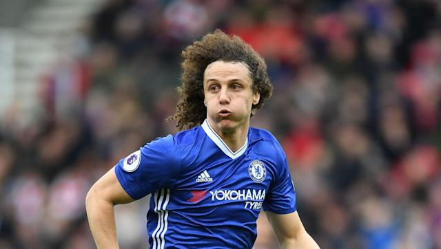 <p>Back for his second spell in the Premier League, the Brazilian has formed a strong partnership with his centre half partner Gary Cahill.</p> <br><p>Under the guidance of Antonio Conte, Luiz has matured since his move from PSG and has become a more composed defender. The now ball playing centre half can play anywhere across the back line and also do a job as holding midfielder. The versatility of the 29-year-old has earned him praise from pundits and fans alike.</p> <br><p>This is why 'Sideshow Bob' has earned his place in the combined eleven defence. </p> <br>