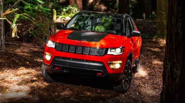 Jeep Compass Trailhawk is expected to get a 2.0 litre diesel engine that will comply with BSVI (BS6) norms and come mated to a 9-speed automatic transmission.