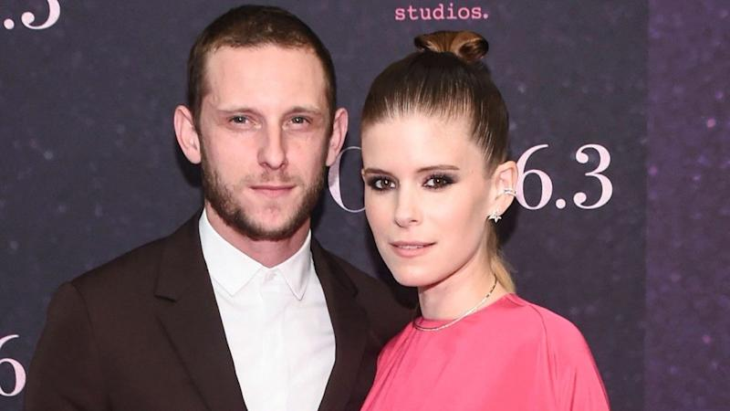 Kate Mara Is Pregnant! 'Pose' Star Expecting First Child With Husband Jamie Bell