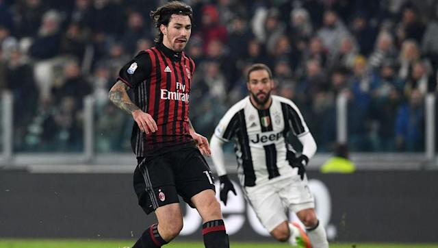 <p>The 22-year-old Italian has shown a lot of promise during this campaign and has gained a great deal of experience, featuring 24 times in Serie A. </p> <br><p>A big performance is needed from the former Roma man, with his sublime concentration playing a pivotal part to their performance. </p>