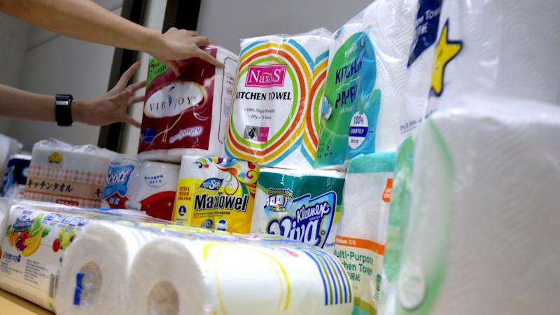 Think twice before using kitchen paper towels? Alarming bacteria count found in some brands, Hong Kong Consumer Council says