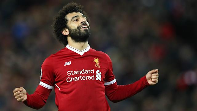 The Egyptian left Roma for Anfield in 2017, with a man he played alongside in Italy tipping the 30-goal forward to remain among the global elite