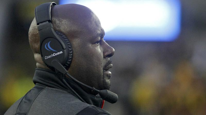 Alabama expected to name Mike Locksley OC, Hugh Freeze still in play, reports say