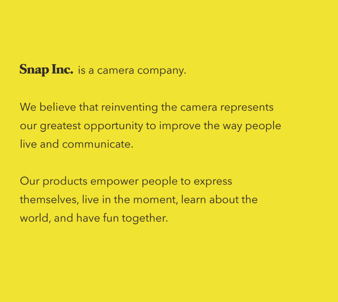 Snapchat Is Going Public Heres What We Know