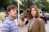 "<p>In 2008's <em>Management</em>, she plays a traveling salesperson who catches the eye of a lonely motel manager during one of her business trips. The comedy, co-starring Steve Zahn and Woody Harrelson, could've used a little more of Aniston-brand quirk.</p><p><a class=""link rapid-noclick-resp"" href=""https://www.amazon.com/Management-Jennifer-Aniston/dp/B002OR6U6A/?tag=syn-yahoo-20&ascsubtag=%5Bartid%7C10063.g.36311626%5Bsrc%7Cyahoo-us"" rel=""nofollow noopener"" target=""_blank"" data-ylk=""slk:WATCH NOW"">WATCH NOW</a></p>"