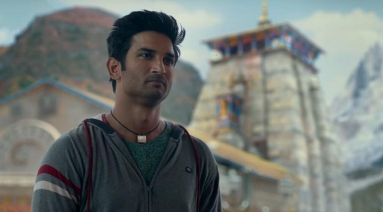 kedarnath movie review