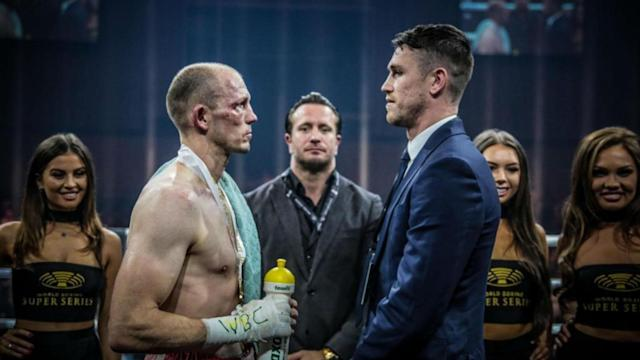 Jurgen Braehmer has withdrawn from his World Boxing Super Series bout with Callum Smith just five days before fight night.