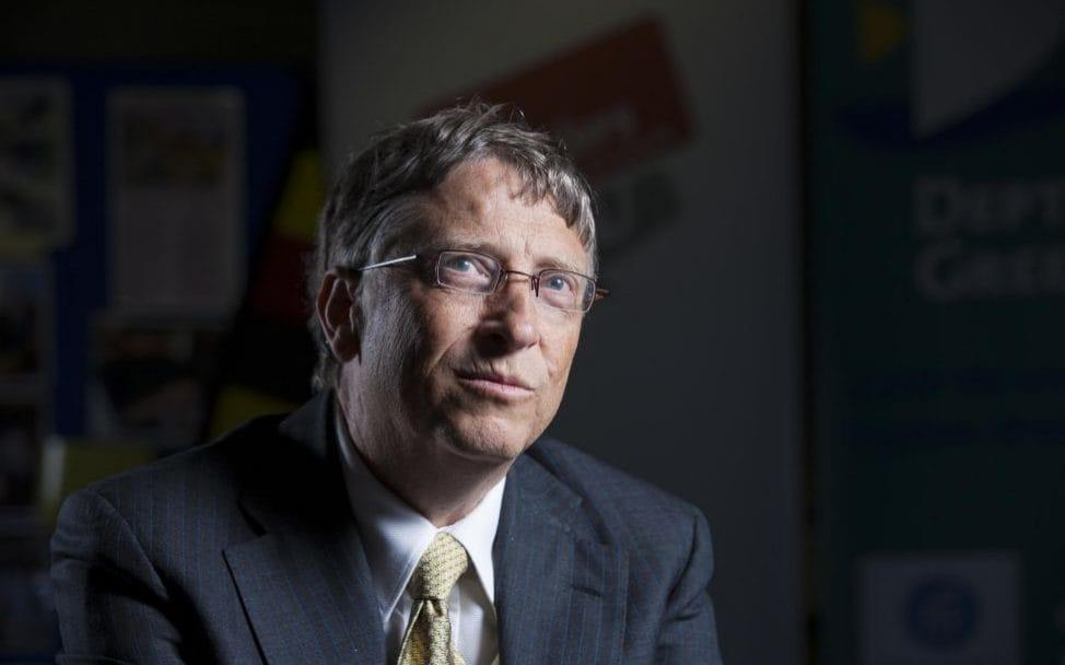 Bill Gates: 'We are not fully prepared for the next global pandemic' - Andrew Crowley