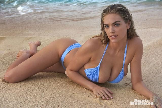 Kate Upton Sports Illustrated Swimsuit