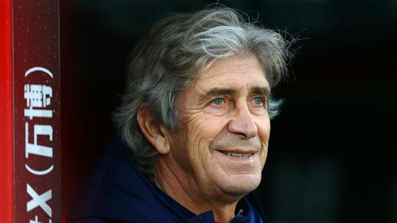 Pellegrini determined to lead Betis back to Europe