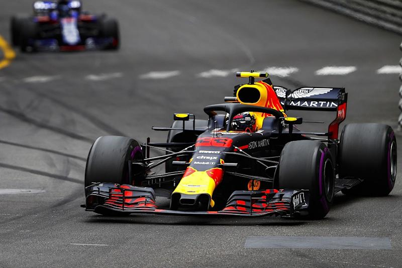 Red Bull's Honda engine decision 'clear cut'