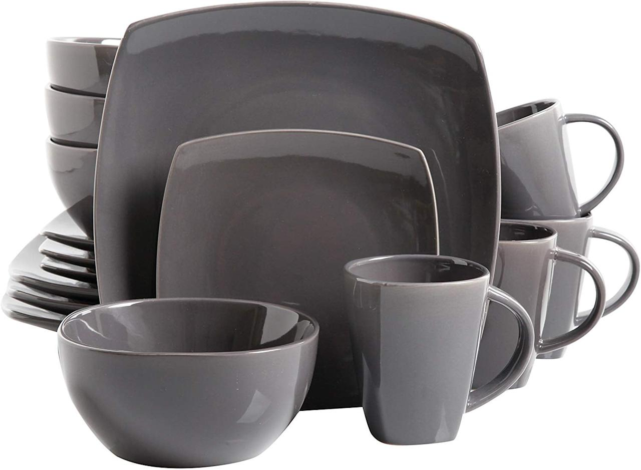 """<p>You can't go wrong with this neutral <a href=""""https://www.popsugar.com/buy/Gibson-Home-Soho-Lounge-16-Piece-Dinnerware-Set-509565?p_name=Gibson%20Home%20Soho%20Lounge%2016-Piece%20Dinnerware%20Set&retailer=amazon.com&pid=509565&price=38&evar1=casa%3Aus&evar9=46833935&evar98=https%3A%2F%2Fwww.popsugar.com%2Fphoto-gallery%2F46833935%2Fimage%2F46833937%2FGibson-Home-Soho-Lounge-16-Piece-Dinnerware-Set&list1=shopping%2Camazon%2Ckitchens%2Chome%20shopping&prop13=api&pdata=1"""" rel=""""nofollow"""" data-shoppable-link=""""1"""" target=""""_blank"""" class=""""ga-track"""" data-ga-category=""""Related"""" data-ga-label=""""https://www.amazon.com/dp/B00H34EF6G?ref=ppx_pop_mob_ap_share&amp;th=1"""" data-ga-action=""""In-Line Links"""">Gibson Home Soho Lounge 16-Piece Dinnerware Set</a> ($38).</p>"""