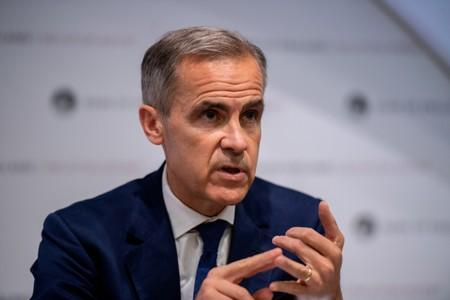 BoE's Carney says negative rates not an option for UK - Central Banking