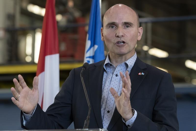 Liberals' 35 Quebec seats remain unchanged after Bloc concedes in recount