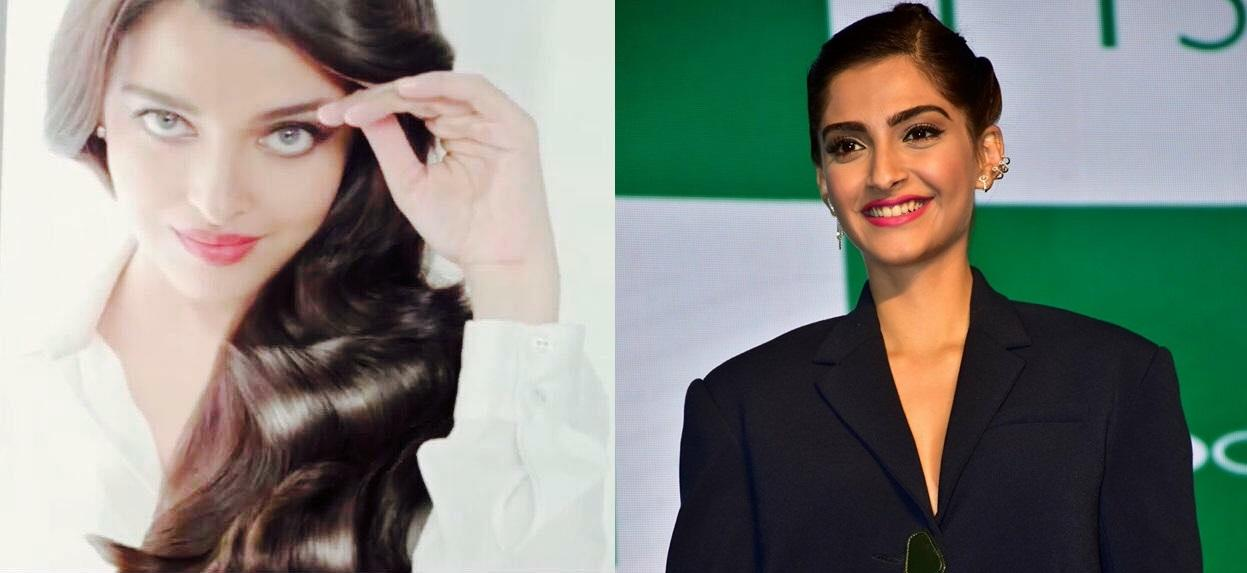 "<p>Aishwarya didn't react on Sonam's calling her an ""Aunty"", the ace actress waited to play her cards smartly instead, and let L'Oreal know that she wasn't comfortable having Sonam walk the red carpet with her. Its been several years, but the relation between the two still reeks. </p>"