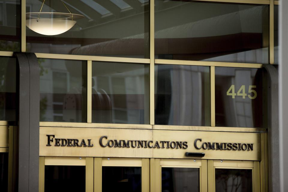 Federal Communications Commission/The Canadian Press