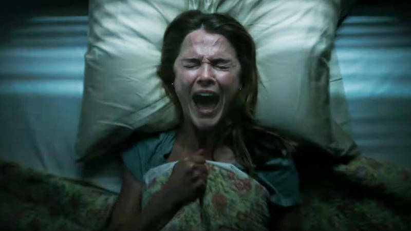 Antlers Trailer For Guillermo del Toro's Latest Horror Production