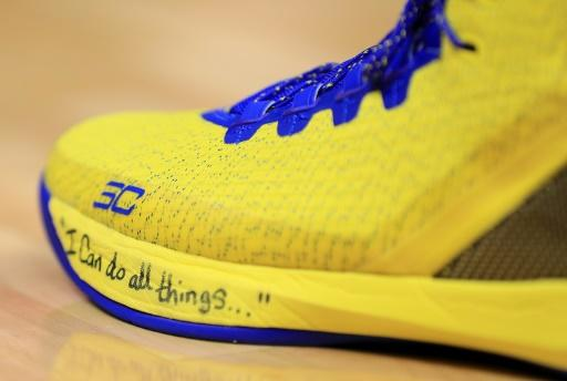 Curry 3 shoe sales disappointing says Under Armour