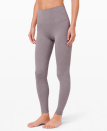 "<p><strong>Lululemon</strong></p><p>lululemon.com</p><p><a href=""https://go.redirectingat.com?id=74968X1596630&url=https%3A%2F%2Fshop.lululemon.com%2Fp%2Fwomen-pants%2FAlign-Pant-Full-Length-28-MD%2F_%2Fprod8840324&sref=https%3A%2F%2Fwww.redbookmag.com%2Ffashion%2Fg34807115%2Flululemon-black-friday-deals-2020%2F"" rel=""nofollow noopener"" target=""_blank"" data-ylk=""slk:Shop Now"" class=""link rapid-noclick-resp"">Shop Now</a></p><p><strong><del>$98</del> $69</strong></p><p>Made with its signature Nulu fabric, these Align leggings are some of the softest out there. They even work as <a href=""https://www.cosmopolitan.com/style-beauty/fashion/a25349059/lululemon-maternity-leggings-align-pant-review/"" rel=""nofollow noopener"" target=""_blank"" data-ylk=""slk:maternity leggings"" class=""link rapid-noclick-resp"">maternity leggings</a>, so you know they really stretch!</p>"
