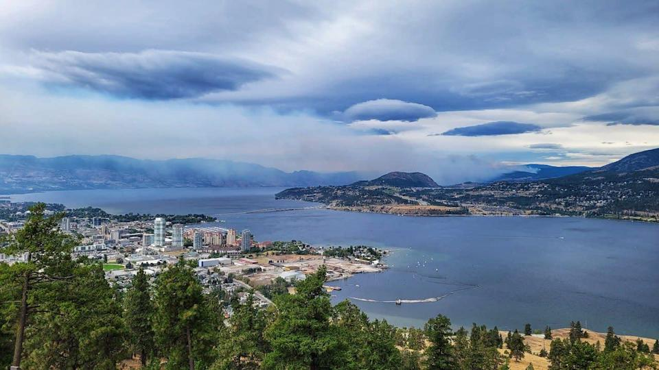Dry conditions return to B.C., but more rain chances this weekend