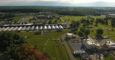 FMC acquired the 515-acre Stine Research Center campus in Newark, Delaware as part of its acquisition of a portion of DuPont's crop protection business in 2017.