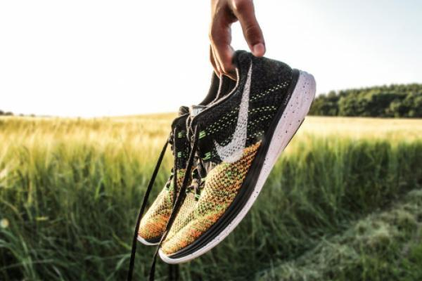 Nike Class' 'Mejor In Class' Nike According To Bernstein, Receives Outperform Rating a41b4f