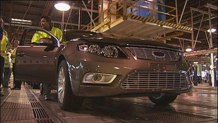 Holden confident parts company will reopen soon