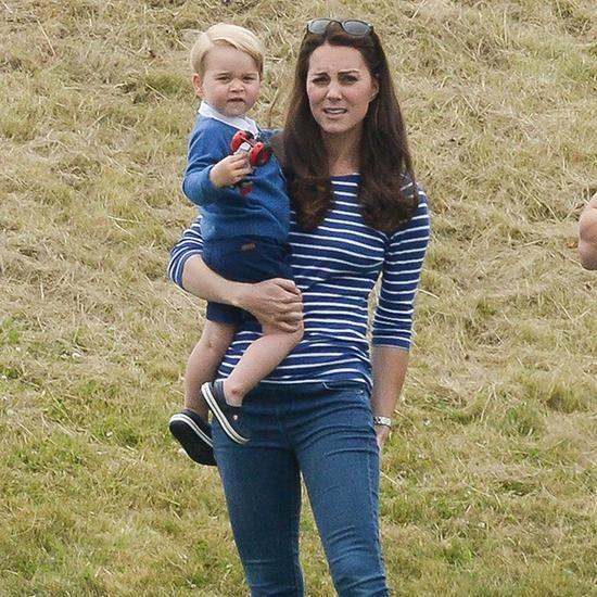 Kate is reportedly anxious Prince George will be picked on because of his social status. Photo: Getty Images