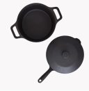 """<p>There's a reason your parents and grandparents were obsessed with cast-iron—its like the gold of cookware. While cast-iron might be the MVP of the kitchen, finding and buying it tends to be difficult and costly. That's where <a href=""""https://go.redirectingat.com?id=74968X1596630&url=https%3A%2F%2Ffieldcompany.com%2F&sref=https%3A%2F%2Fwww.housebeautiful.com%2Fshopping%2Fg36202838%2Fbest-direct-to-consumer-cookware%2F"""" rel=""""nofollow noopener"""" target=""""_blank"""" data-ylk=""""slk:Field Company"""" class=""""link rapid-noclick-resp"""">Field Company </a>comes in. The company was founded by two brothers who inherited tons of cast-iron cookware from family. After realizing that modern-day cast-iron wasn't as durable or sturdy as their vintage equivalents, the brothers began some first-hand research. The culmination of their efforts was the Field Company, a modern DTC business that serves real heirloom-quality pieces. </p>"""