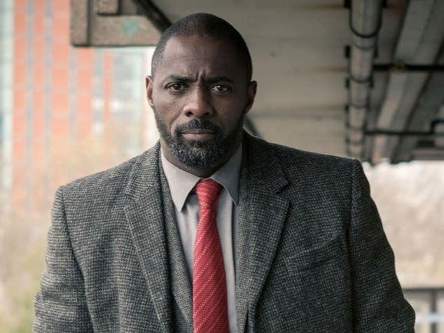 Luther (BBC)