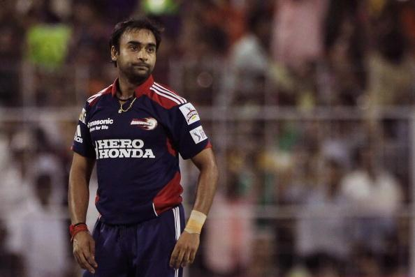 Kolkata Knight Riders v Delhi Daredevils - IPL : News Photo