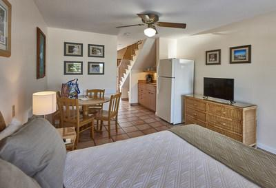 Choose the way you want to stay. Big Pine Key Fishing Lodge offers a variety of hotel rooms, RV sites and RV rentals.