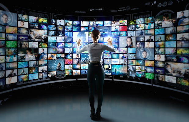 How Much Is Too Much? The Coming Avalanche in Streaming Entertainment