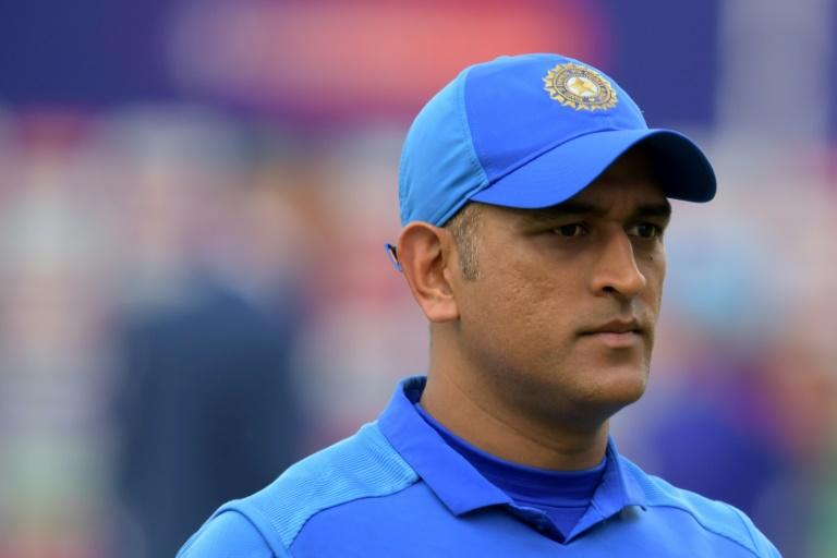 Mahendra Singh Dhoni will miss India's tour of the West Indies