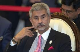 'Nationalism doesn't cause tensions with Muslim': Jaishankar